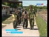 В Ессентуках казачатам предложили экстремальный отдых