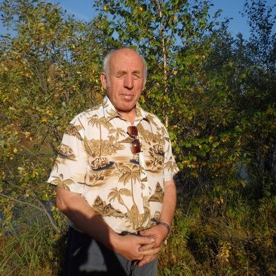 Владимир Тихонович, 3 марта , id151904693