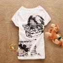футболка с принтом, хлопок, универсальный размер<br>http://item.taobao.com/item.htm?id=15750012483<br>¥ 26<br>Все товары в данном альбоме находятся в Китае.<br>Цены указаны в Юанях,<br>Ориентировочный срок доставки 1 месяц.<br>Вес примерно 125гр