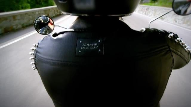 Мото девушка girl on the moto