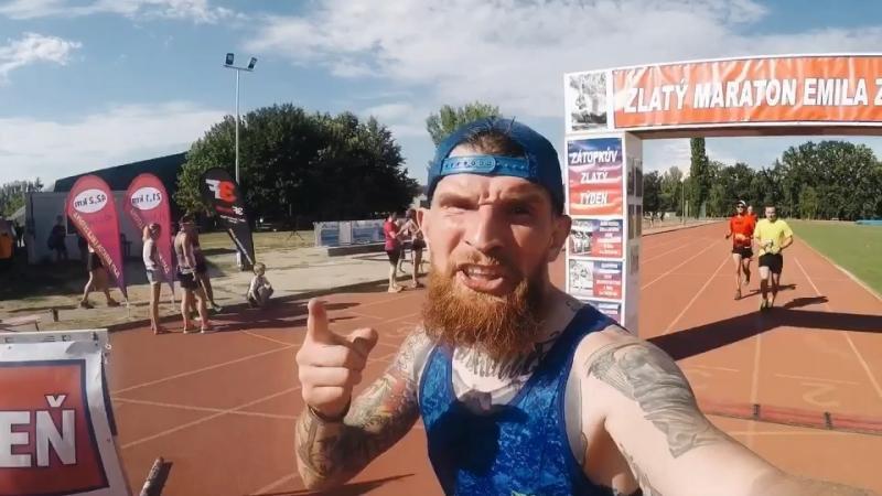 Почему бегать марафоны очень весело?