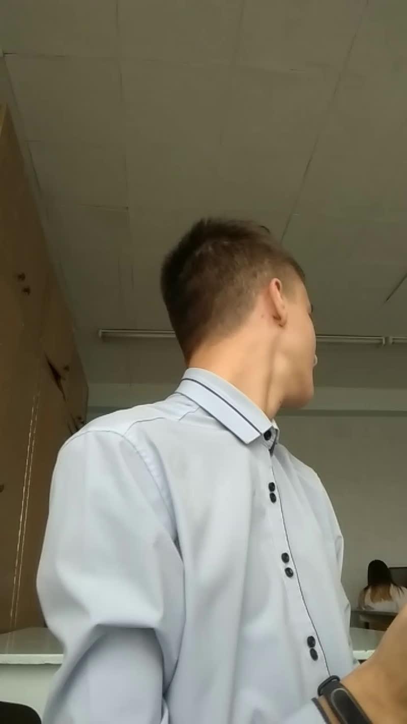 Дмитрий live stream on VK.com