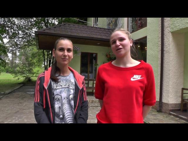 Йога-инструкторы о Ретрит-центре Белые Скалы