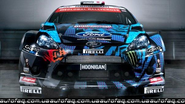 GM Rally
