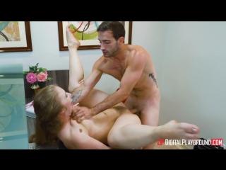 Lena Paul - The Next Morning. Scene 2 [All Sex, Hardcore, Blowjob, Big Tits, Sneaky Sex]