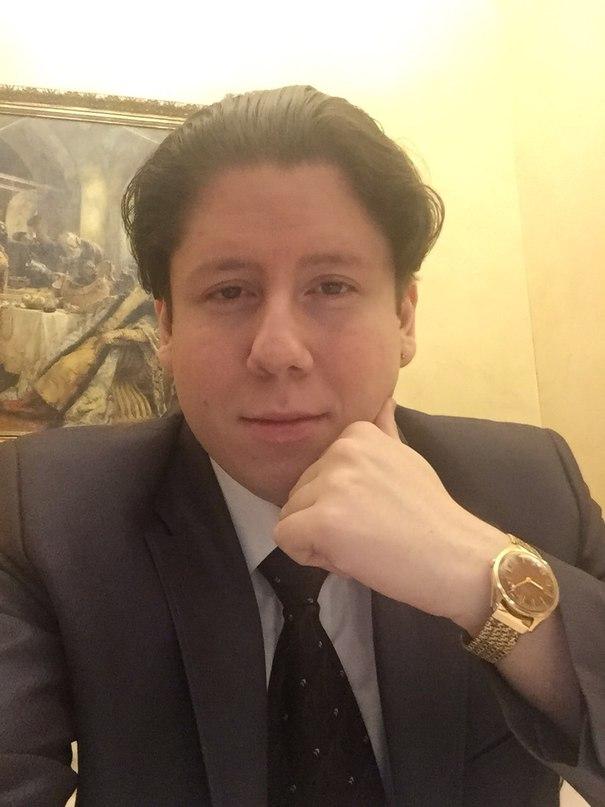 Александр Стулов | Новосибирск