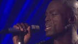 Seal Don't Let It Bring You Down LIVE ( publico )
