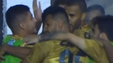 Gol de Michel Bastos! Vasco 2 x 2 Sport - S