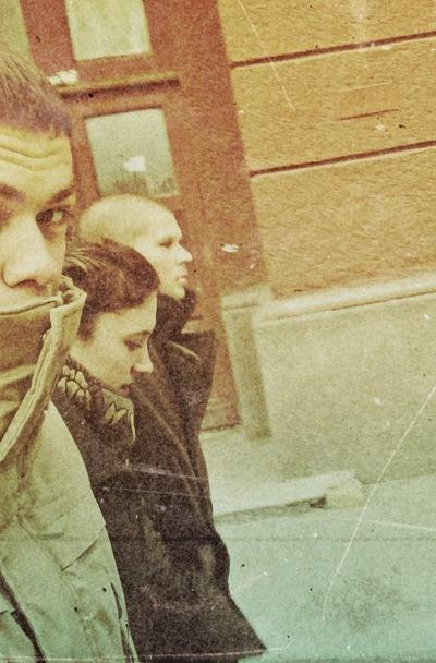 Сергей Леонкин, 14 февраля 1992, Саратов, id33171777