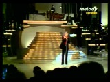Alain Barriere - Les feuilles mortes (Yves Montand)