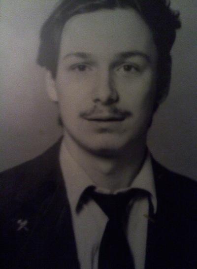 Алексей Торчилов, 24 декабря 1973, Москва, id152118154