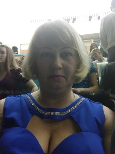 Ольга Вирченко