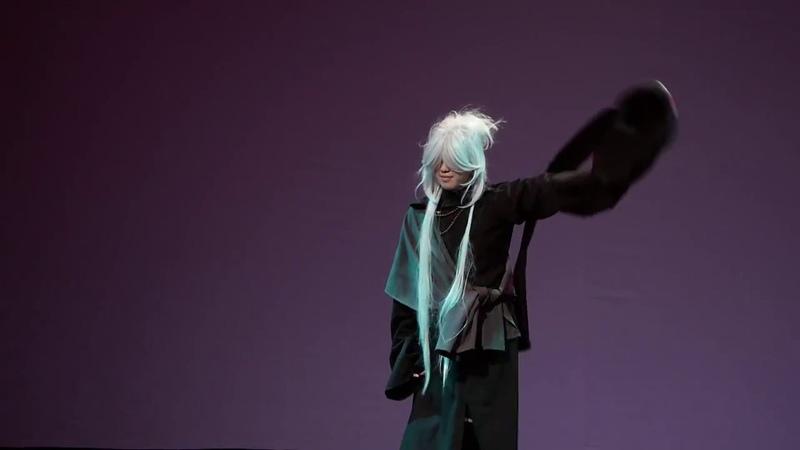 6) Akashi Уссурийск Black Butler Undertaker