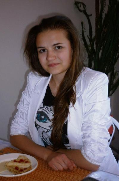 Ирина Осинцева, 19 октября , Минск, id153096858