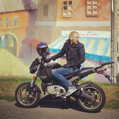 Макс Потасьев
