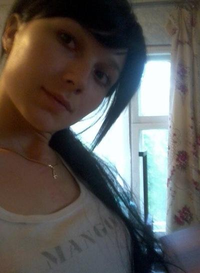 Алиса Хайруллина, 12 января 1986, Челябинск, id147659828