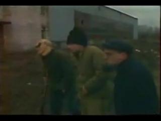 Ном - Хор затейников из кондукторского резерва