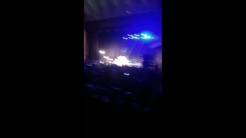 Гульшат Абдуллина - Live
