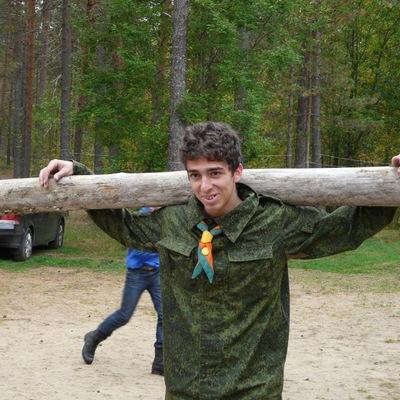 Александр Морин, 6 июня , Санкт-Петербург, id12829734