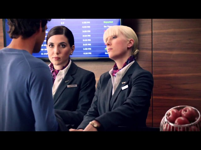 Lindt LINDOR Truffles and Roger Federer Lost TV Commercial Extended Cut