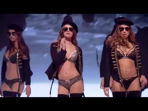 Era-Ameno (Pavel Velchev Dmitriy Rs Remix) \ Fashion Hunkemöller Show 2018