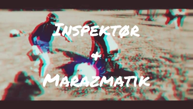 InspektørMarazmatik карают лоха.