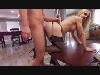 Sarah vandella - your wifes revenge [all sex, hardcore, blowjob, big tits, milf]
