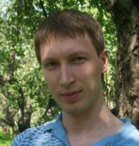 Владимир Еленин, 29 апреля 1983, Самара, id180140204