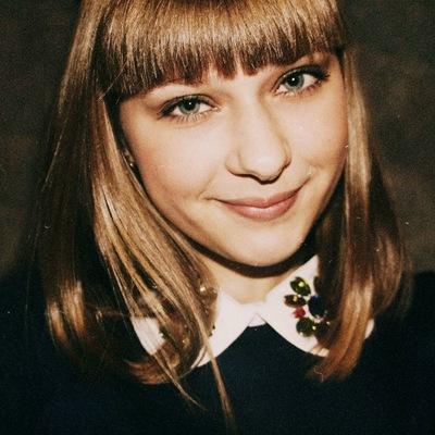 Любовь Куликова, 17 июля 1996, Томск, id146465520