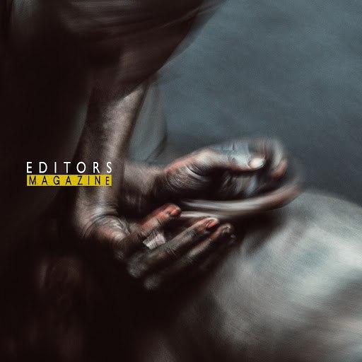 Editors альбом Magazine