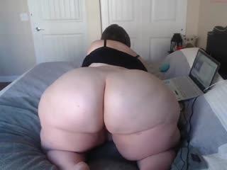Mamasita culona - big ass butts booty tits boobs bbw pawg curvy mature milf