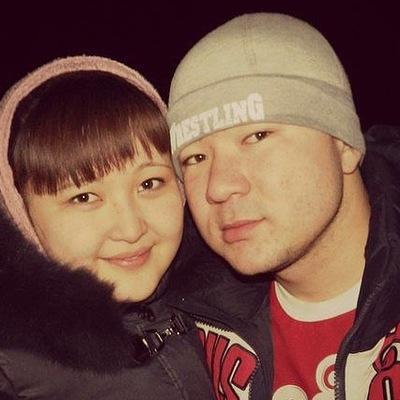 Рустам Сартбаев, 3 марта 1991, Оренбург, id204516868