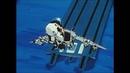 Daanger Zone Macross Robotech