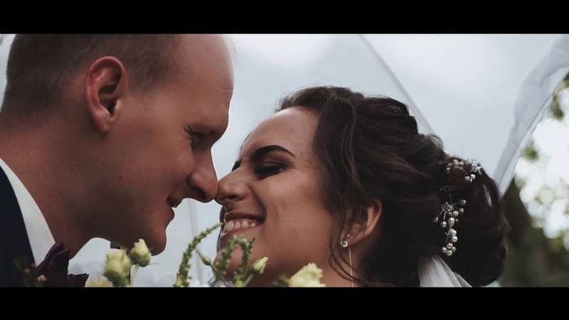 Свадебный Клип. Юля и Денис