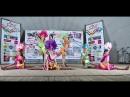 Бразильская Самба. Шоу-балет Mio Latino