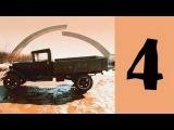 Ладога 4 серия (2014) Военный фильм кино сериал | HD 1080p