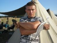 Сергей Малев, 24 сентября 1980, Самара, id184965701