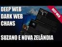 Sobre Deep Web, chans e atentados recentes