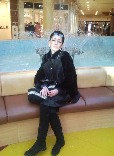 Лиана Иосифова, 30 апреля 1999, Сургут, id151822550