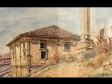 Ешиль джами в Бахчисарае – любимая мечеть Диляры Бикеч