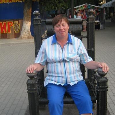 Вера Замятина, 14 сентября 1953, Харьков, id203238177