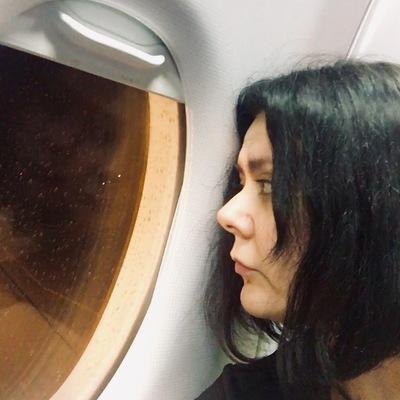 Наталья Кошкарова