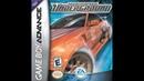 Game Boy Advance - Need for Speed Underground Intro