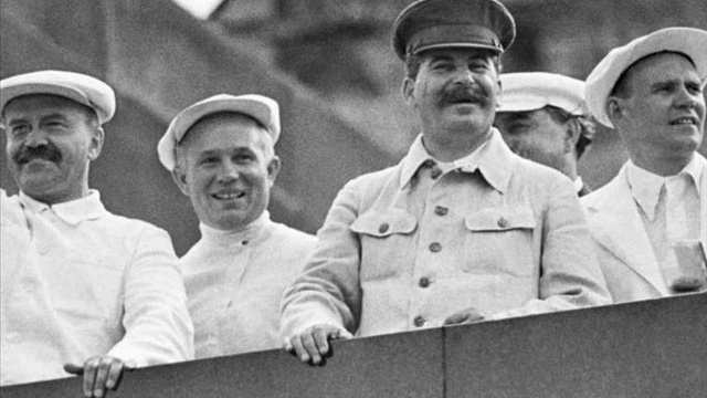 Grover Furr on the great myths about the Soviet Union