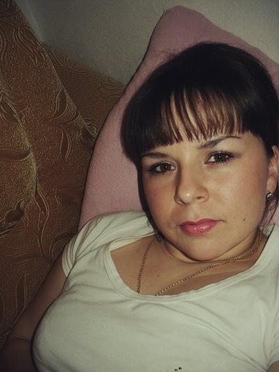 Ирина Староверова, 25 мая 1992, Касимов, id91456908