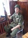 Динар Газиев фото #8