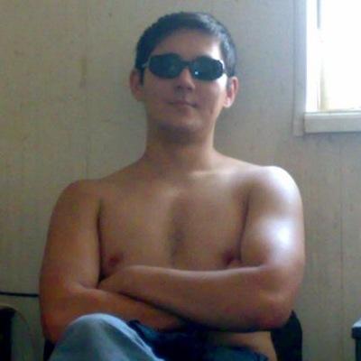 Арсений Кан, 20 августа 1992, Пермь, id208375533