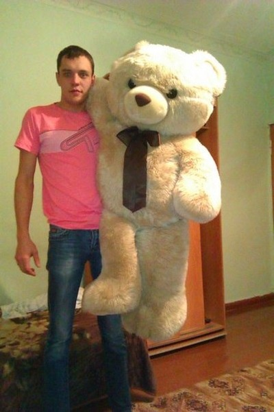 Анатолий Лапшин, 25 апреля 1991, Пермь, id30423352