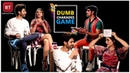Luka Chuppi Starcast Kartik Aaryan Kriti Sanon Played Fun Filled Action-Packed Dumb Charades Round