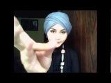 Hijab Tutorial #3 (Turban style)